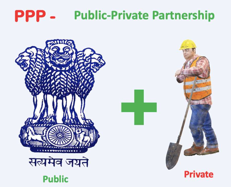 PPP full form in government